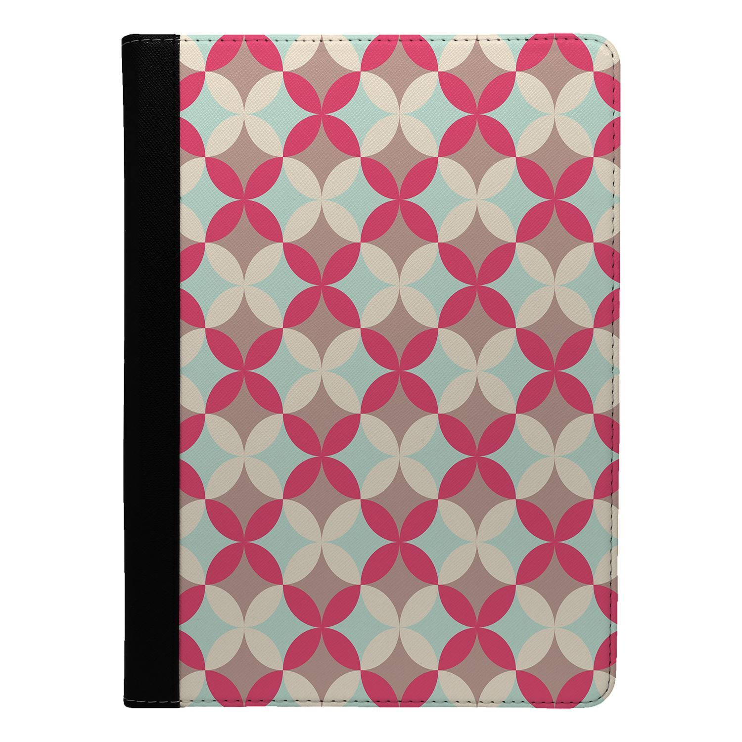 Retro-Pattern-Flip-Case-Cover-For-Apple-iPad-S455