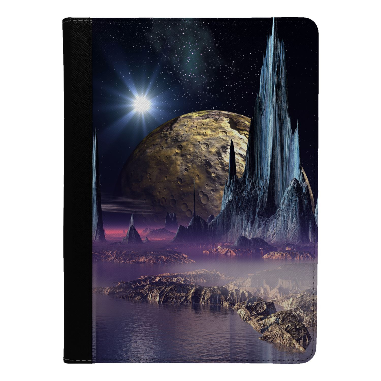 Fantasy-Landscape-Flip-Case-Cover-For-Apple-iPad-S4543