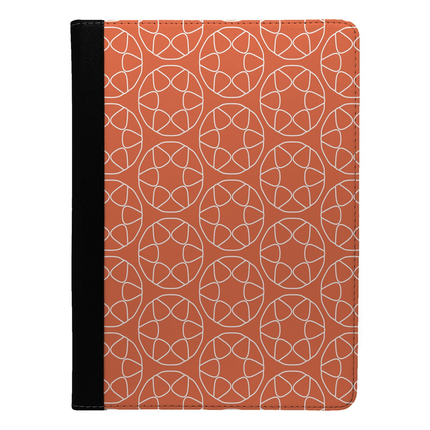 Geometric-Pattern-Flip-Case-Cover-For-Apple-iPad-S8312