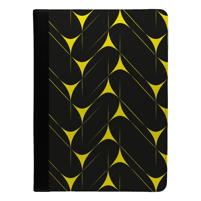 Geometric-Pattern-Flip-Case-Cover-For-Apple-iPad-S8304