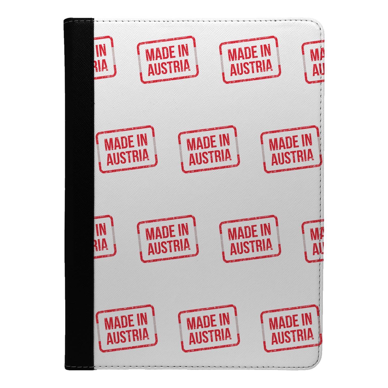 Made-In-Austria-Estampado-Funda-Libro-para-Apple-Ipad-S8363