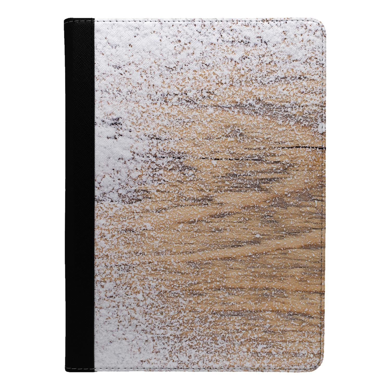 Winter-Ice-Snow-Flip-Case-Cover-For-Apple-iPad-S4442