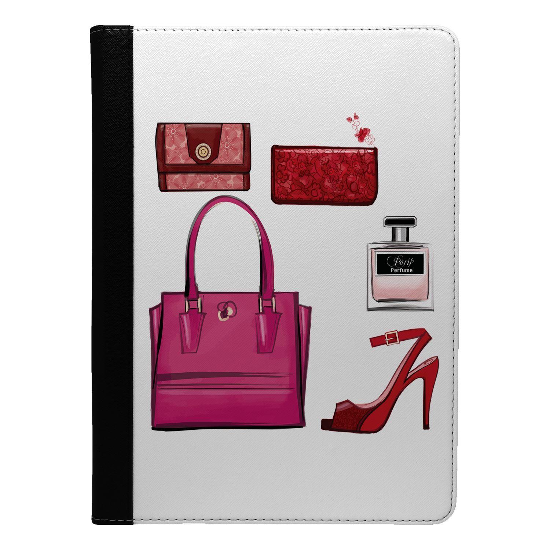 Girls-Handbag-Flip-Case-Cover-For-Apple-iPad-S4584