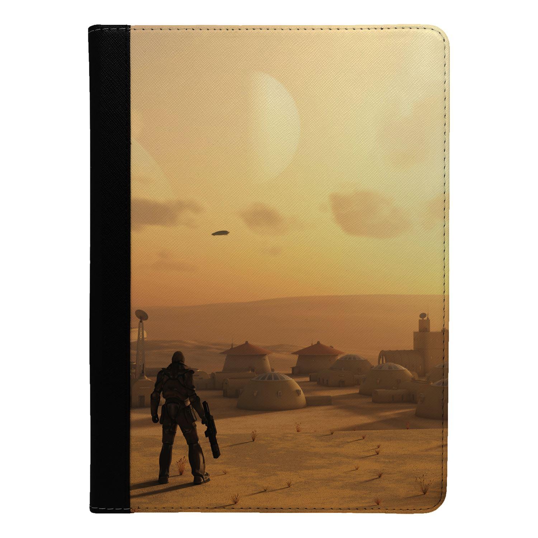 Fantasy-Landscape-Flip-Case-Cover-For-Apple-iPad-S4520