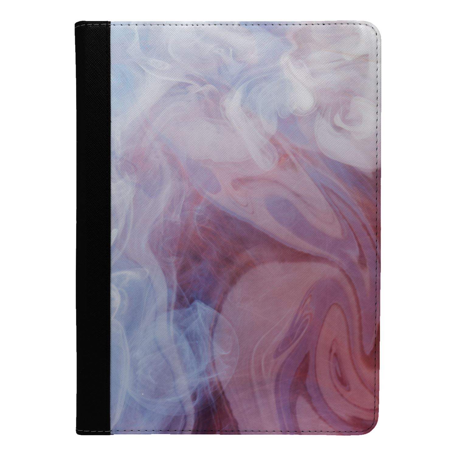 Abstract-Art-Print-Flip-Case-Cover-For-Apple-iPad-S8771