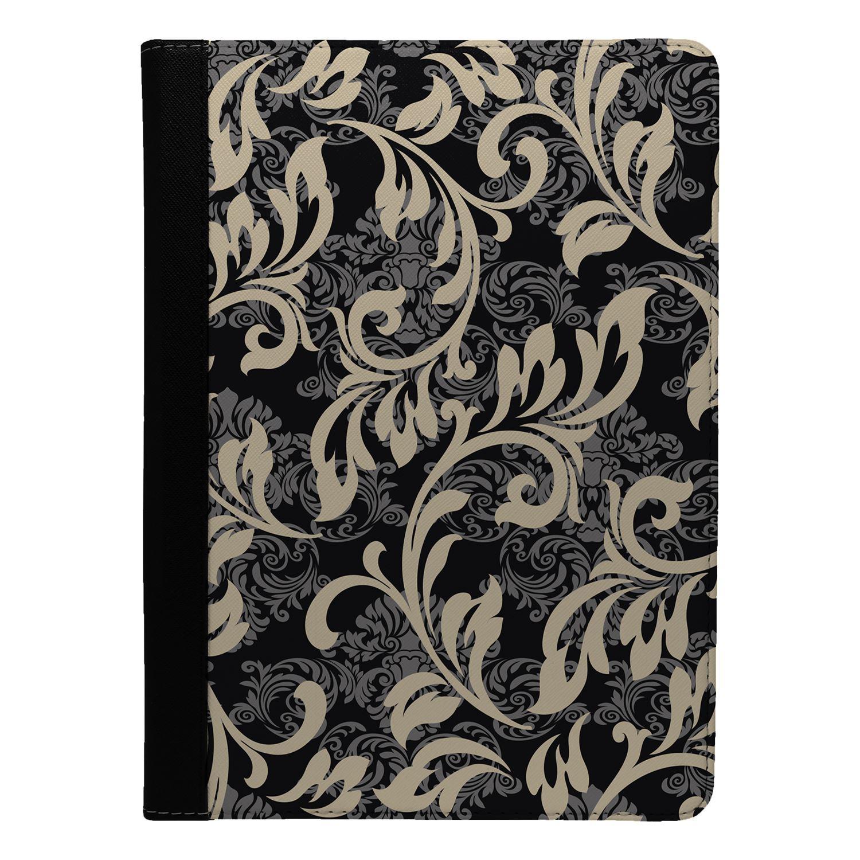 Vintage-Baroque-Print-Flip-Case-Cover-For-Apple-iPad-S9228