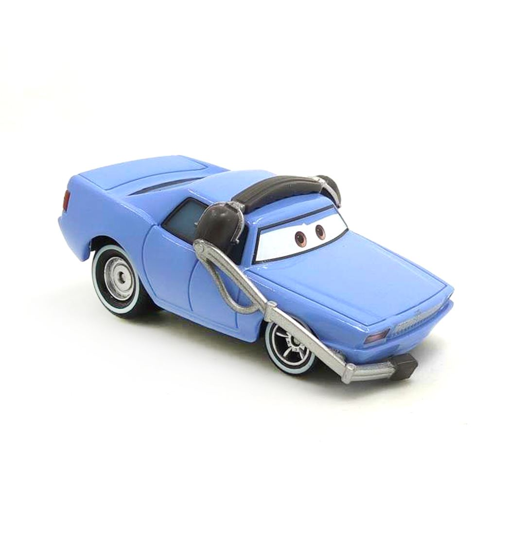 Disney Pixar Cars Diecast 1:55 Vehicles | eBay