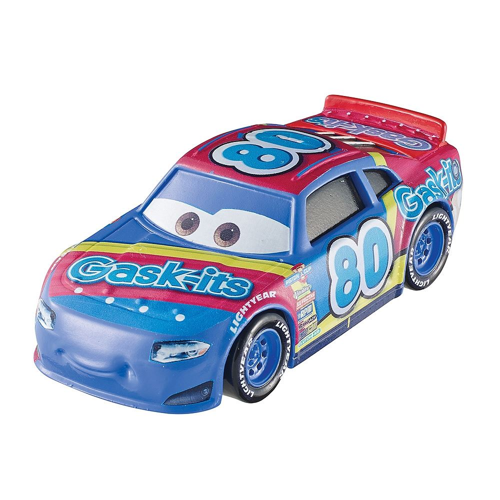 Disney Pixar Cars (3) Die Cast 1:55 Vehicle