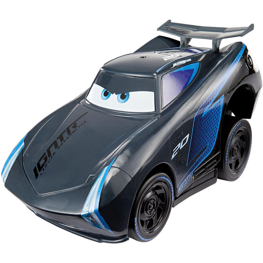 disney cars 3 rev n race die cast lightning mcqueen cruz ramirez jackson storm. Black Bedroom Furniture Sets. Home Design Ideas