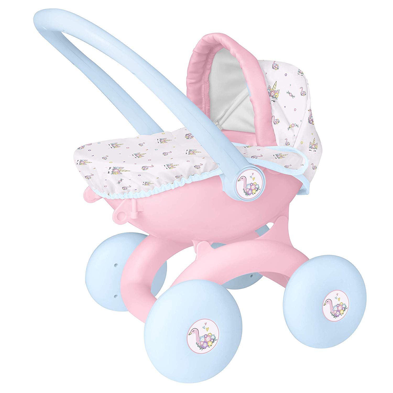 HTI Baby Boo 4-in 1 la mia prima carrozzina PER BAMBOLE BABY 1423639