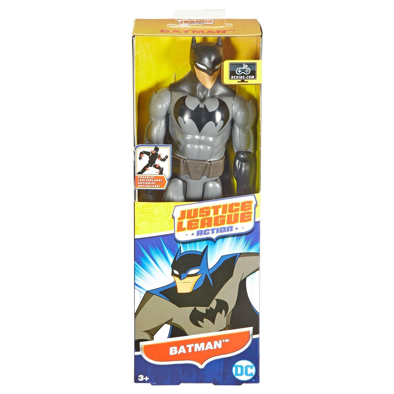 DC-Justice-League-12-034-Action-Figure-Batman-Stealth-Batmna-Flash-Joker thumbnail 3