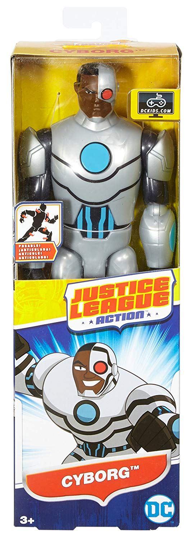 DC-Justice-League-12-034-Action-Figure-Batman-Stealth-Batmna-Flash-Joker thumbnail 6