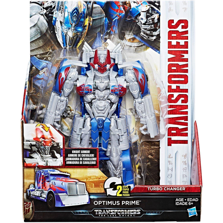 Hasbro Transformers le dernier chevalier armure Turbo Echangeur BUMBLEBEE Action Figure