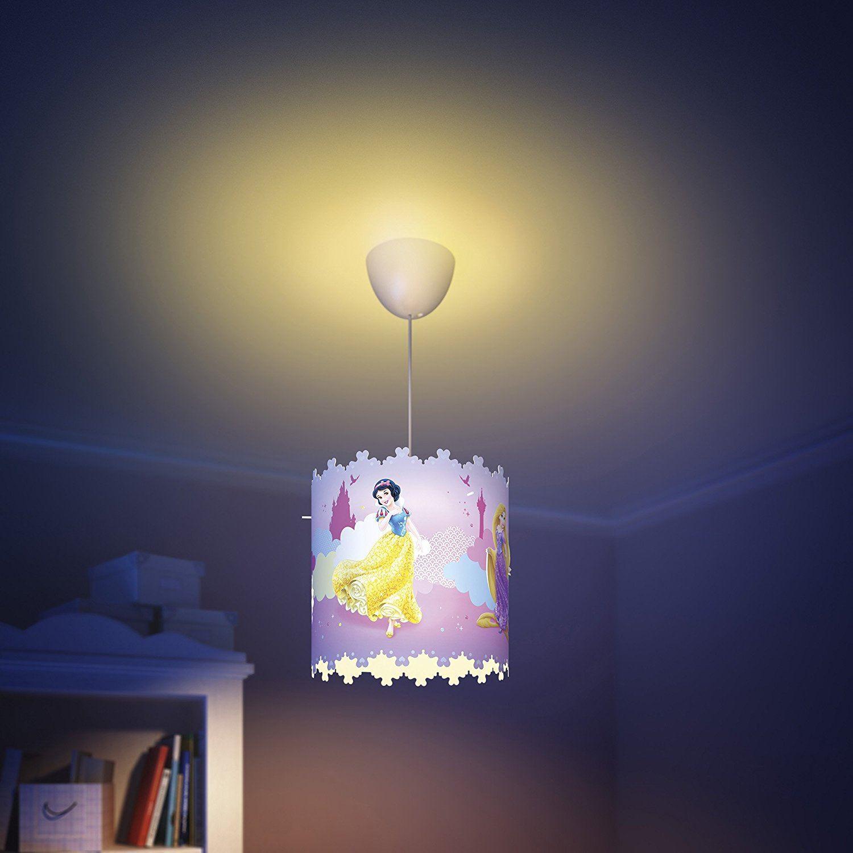 Philips Disney Princess Children S Bedroom Pendant