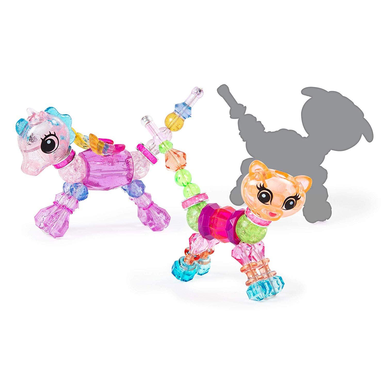 Tordu Petz bubbleyum Kitty avec sugarstar Flying PONEY /& surprise 3pk série 2
