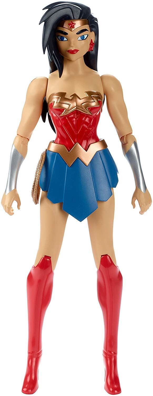 DC-Justice-League-12-034-Action-Figure-Batman-Stealth-Batmna-Flash-Joker thumbnail 25