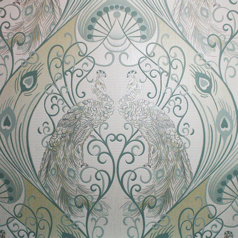 Graham And Brown Designer Wallpaper Selection