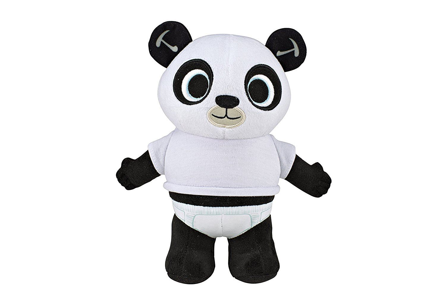 Bing-Talking-Plush-Bing-Sula-Pando-Doll-Plush-Toy 縮圖 5