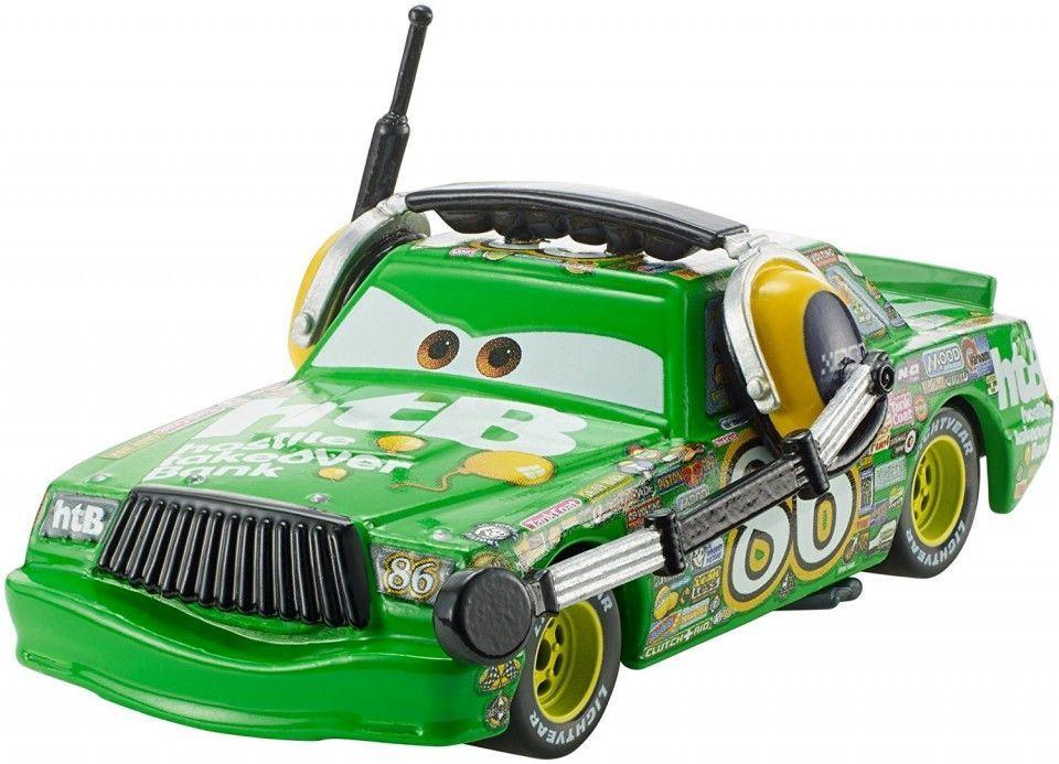Disney Cars Diecast: Disney Pixar Cars (3) Die Cast 1:55 Vehicle