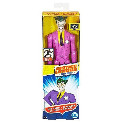 DC-Justice-League-12-034-Action-Figure-Batman-Stealth-Batmna-Flash-Joker thumbnail 20
