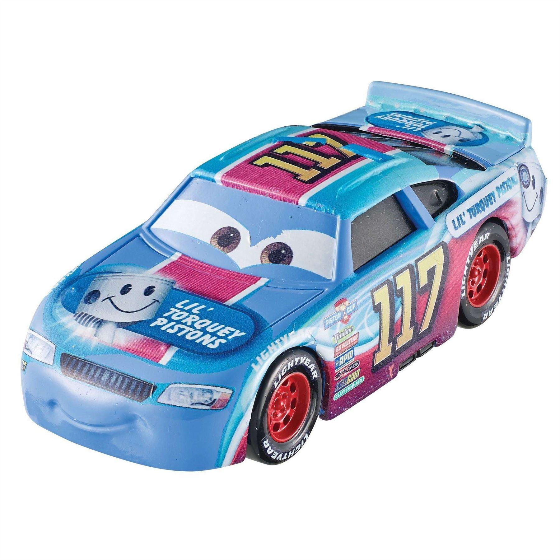 Disney Pixar Cars (3) Die Cast 1:55 Vehicle
