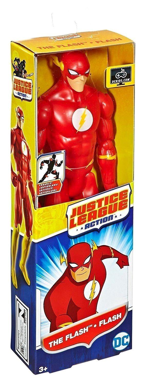 DC-Justice-League-12-034-Action-Figure-Batman-Stealth-Batmna-Flash-Joker thumbnail 18