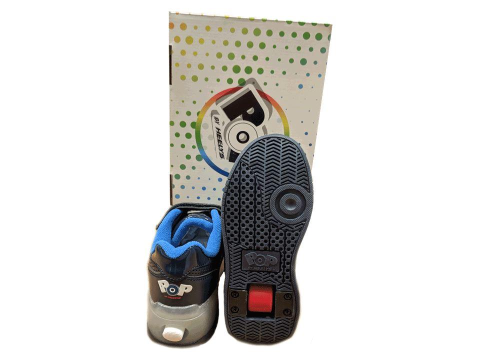 Heelys-1-Wheel-Roller-Shoes-UK-Size-1-2-3-4-5-11-12-13 miniatura 14
