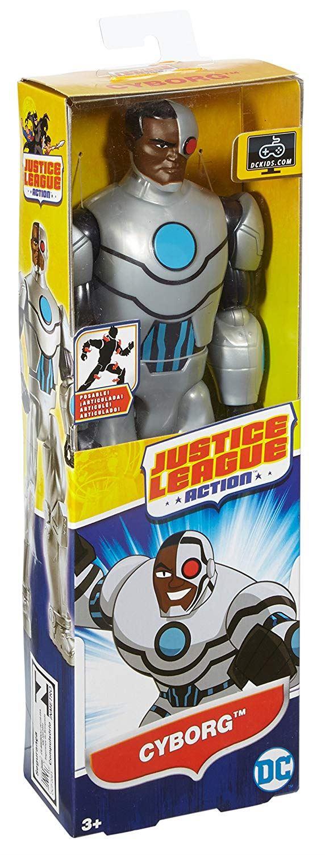 DC-Justice-League-12-034-Action-Figure-Batman-Stealth-Batmna-Flash-Joker thumbnail 5