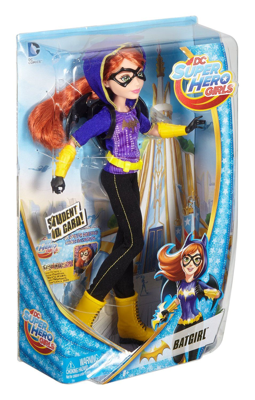 DC Super Hero filles Cheetah Fashion poupée NEUF
