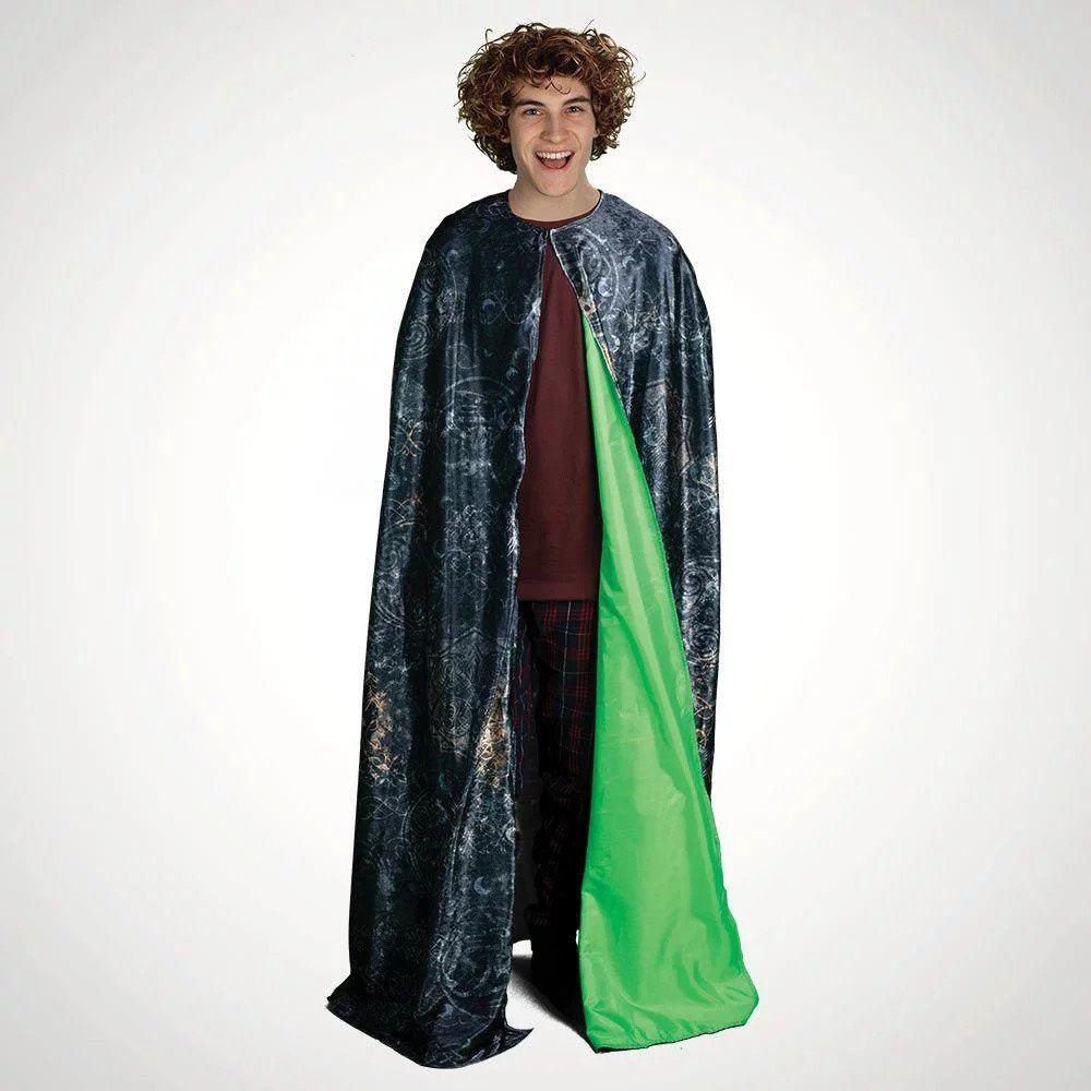 WOW Stuff! Harry Potter Invisibility Cloak   eBay