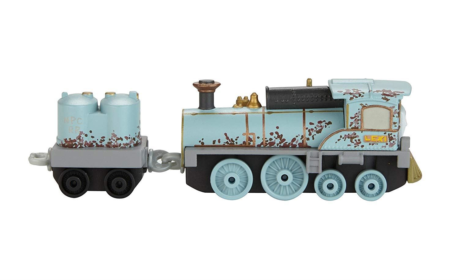 Thomas-amp-Friends-Adventures-Ferdinand-lexi-Shane-Dash-Huge-Bill-Trains Indexbild 30