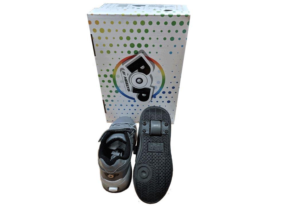 Heelys-1-Wheel-Roller-Shoes-UK-Size-1-2-3-4-5-11-12-13 miniatura 10