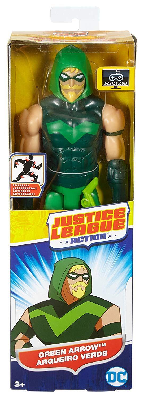 DC-Justice-League-12-034-Action-Figure-Batman-Stealth-Batmna-Flash-Joker thumbnail 12