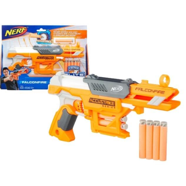 Modification Spring for Nerf AccuStrike FalconFire