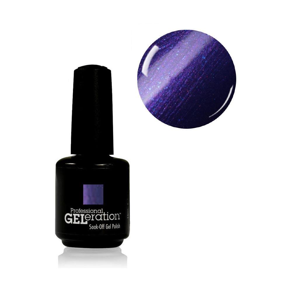 Jessica Cosmetics Geleration Soak Off Gel Nail Polish