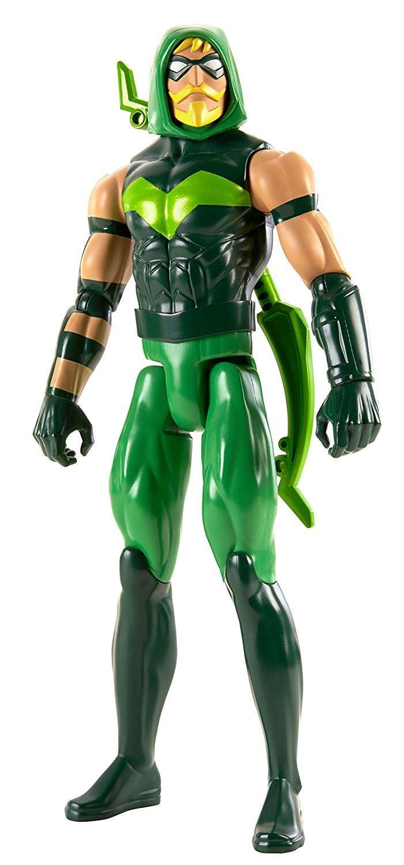 DC-Justice-League-12-034-Action-Figure-Batman-Stealth-Batmna-Flash-Joker thumbnail 13