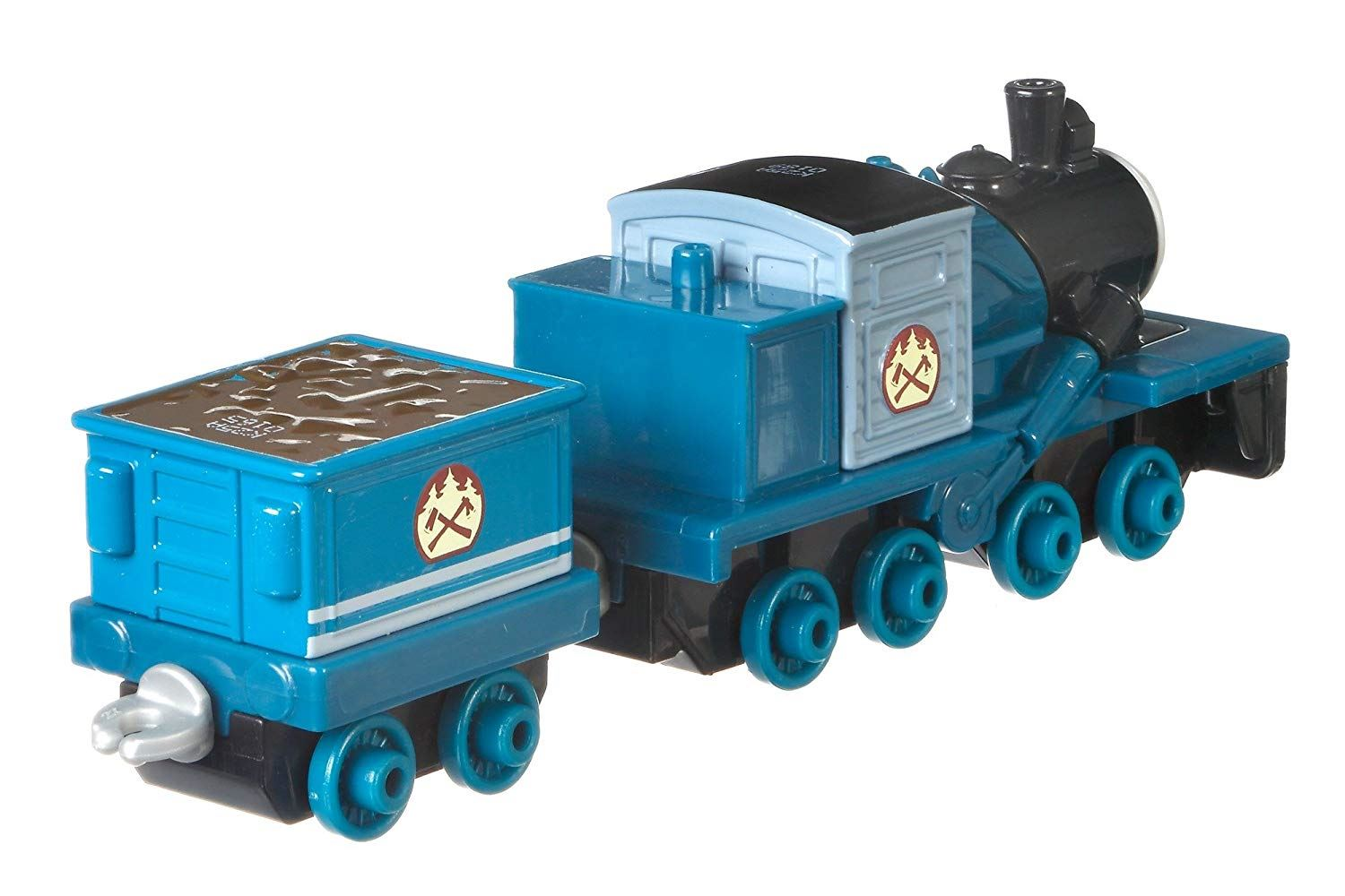 Thomas-amp-Friends-Adventures-Ferdinand-lexi-Shane-Dash-Huge-Bill-Trains Indexbild 15