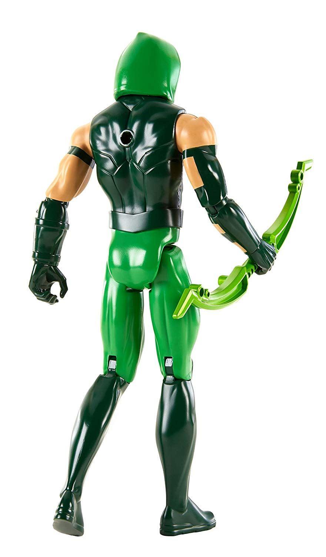 DC-Justice-League-12-034-Action-Figure-Batman-Stealth-Batmna-Flash-Joker thumbnail 10