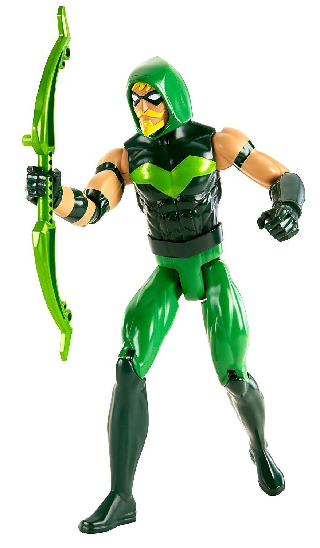DC-Justice-League-12-034-Action-Figure-Batman-Stealth-Batmna-Flash-Joker thumbnail 11