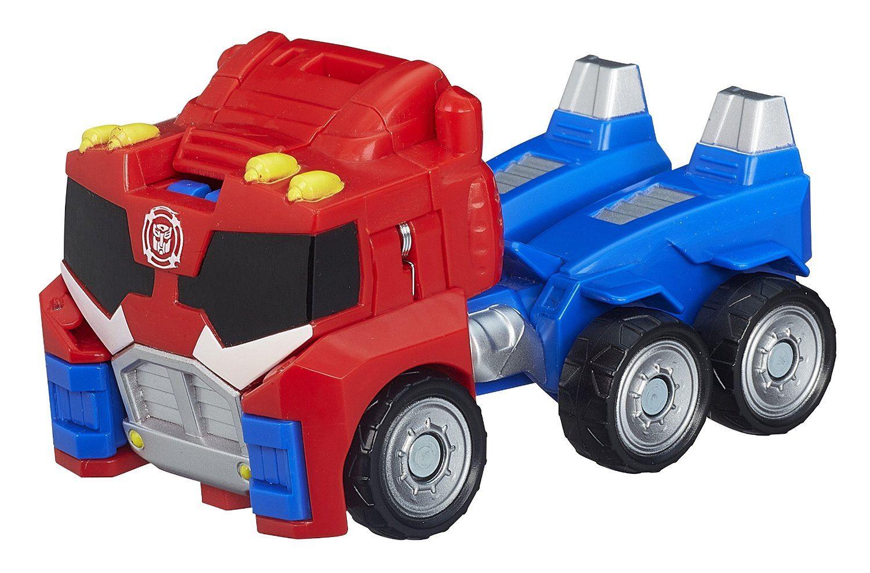 Transformers rescue bots bumblebee medix doc bot hoist