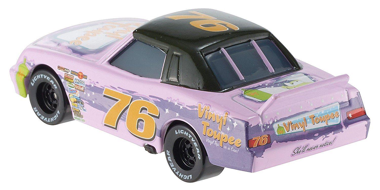 Disney Cars Diecast: Disney Pixar Cars Diecast 1:55 Vehicles