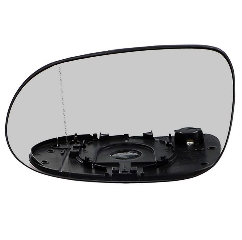 Left side for Citroen C4 Picasso 13-17 Wide Angle heated wing door mirror glass