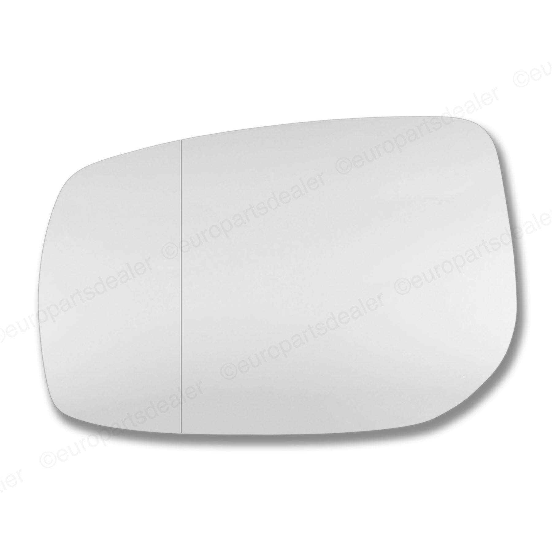 Derecho Lado Del Conductor Ala Gran Angular Cristal Espejo Para Toyota Urban Cruiser 2009-12