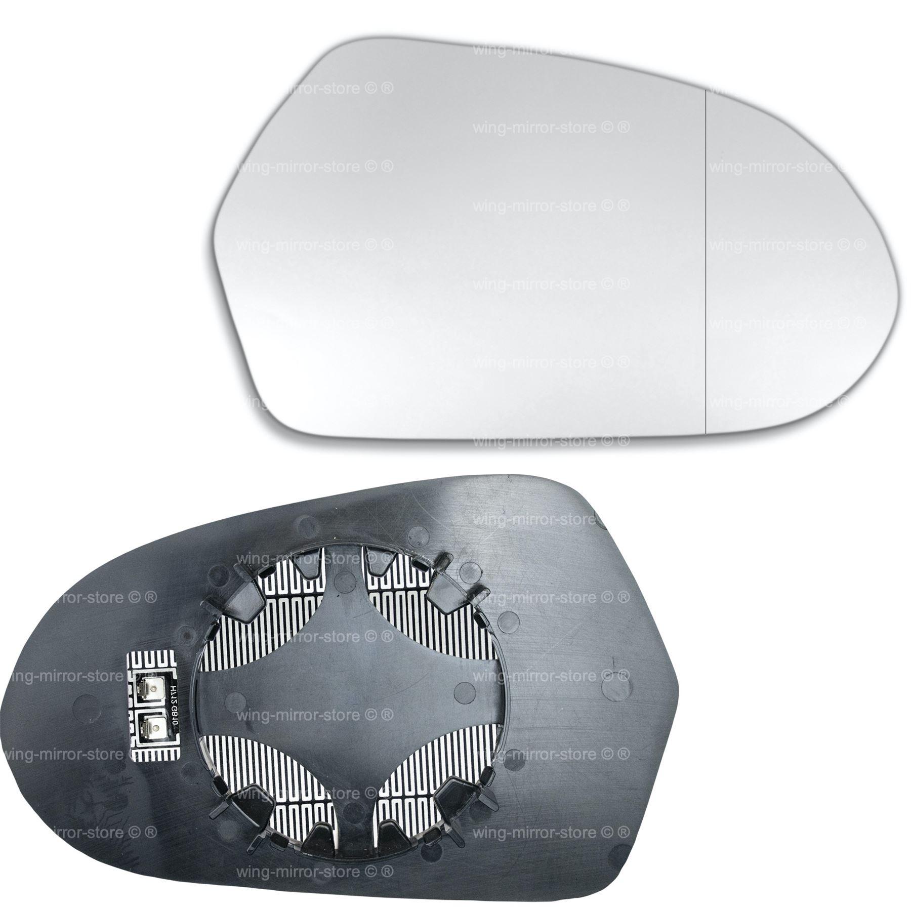Bootsport-Teile Bootsport-Teile & Zubehör Rechts Rechte Seite für Audi A6 2011-2018 Weitwinkel Außenspiegel