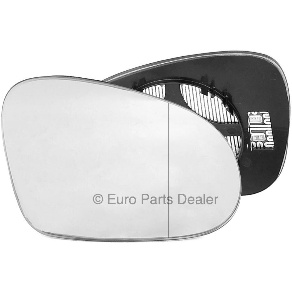 Right side Wide Angle Wing mirror glass for Nissan Pathfinder 2005-2010 Heated