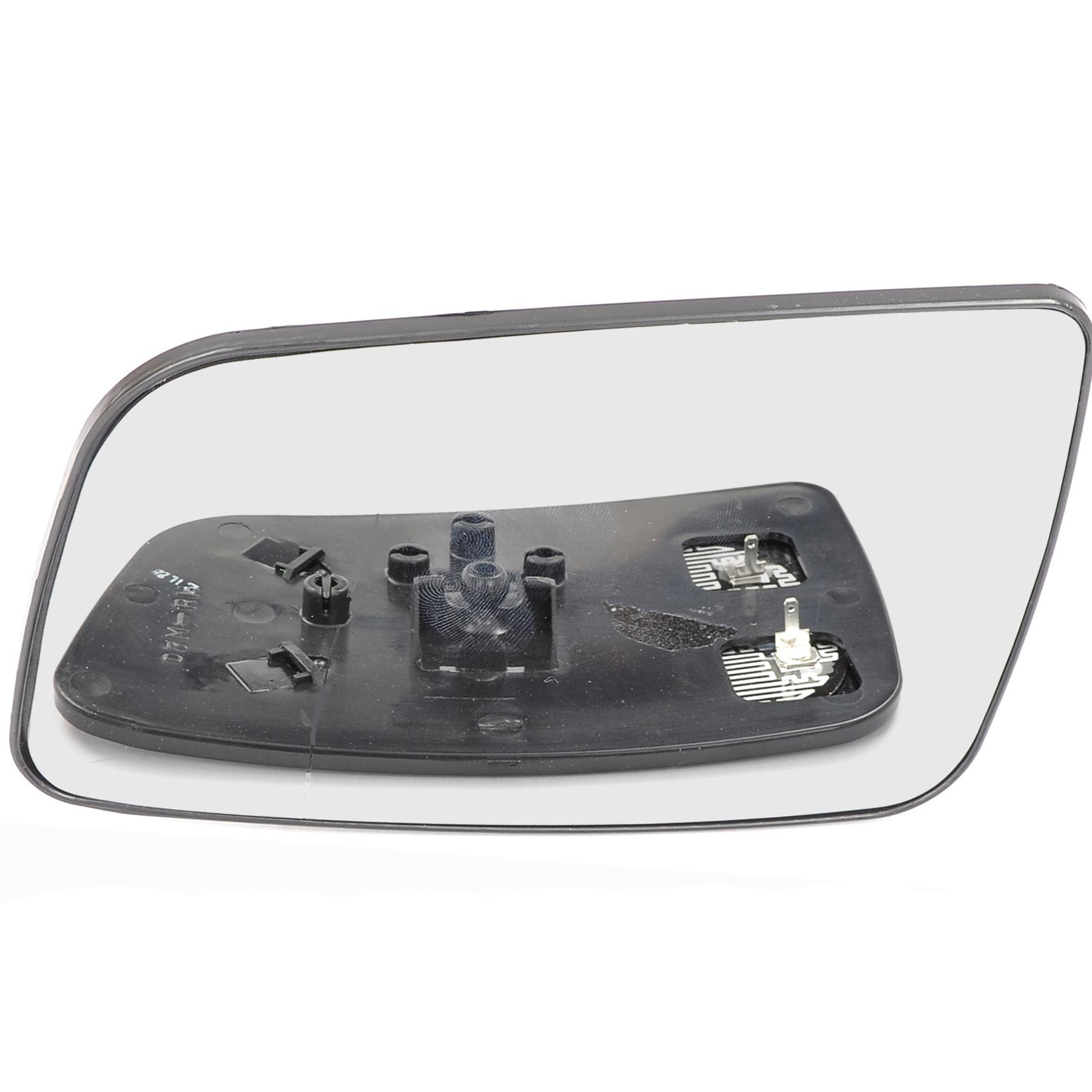 Côté droit aile miroir de verre pour Vauxhall Frontera 1998-2004 Chauffé