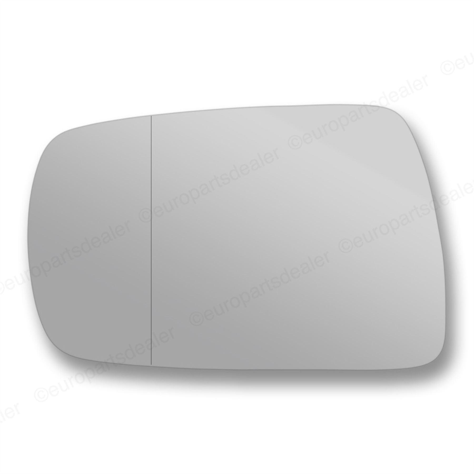 Left Passenger side Wing door mirror glass for Kia Sedona 2006-2014 heated