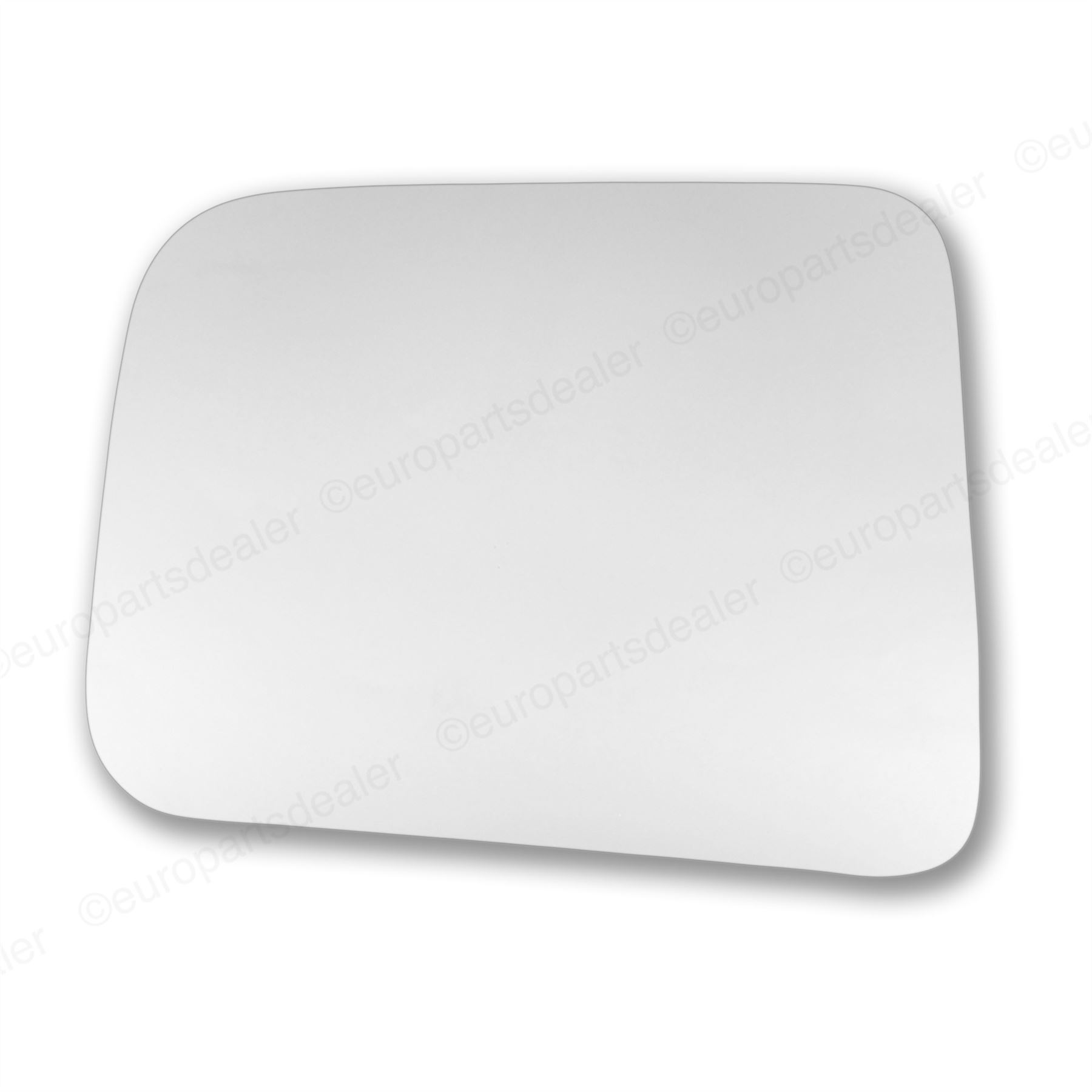 RENAULT TRAFIC 2001 REPLACEMENT WING MIRROR GLASS FLAT PLATE  RIGHT OR LEFT