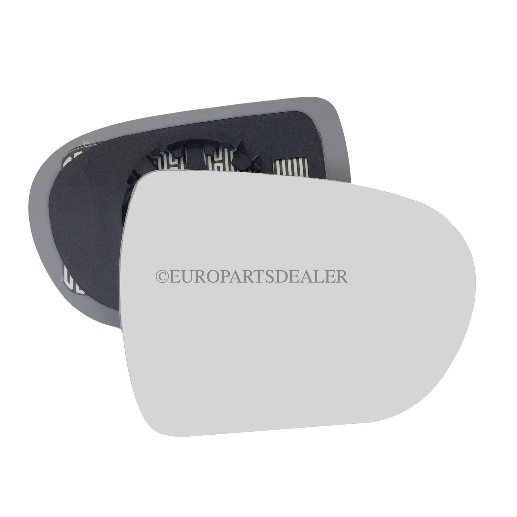 /> Ala Puerta Espejo De Cristal calentada derecho los controladores O//S Para Hyundai i40 2011