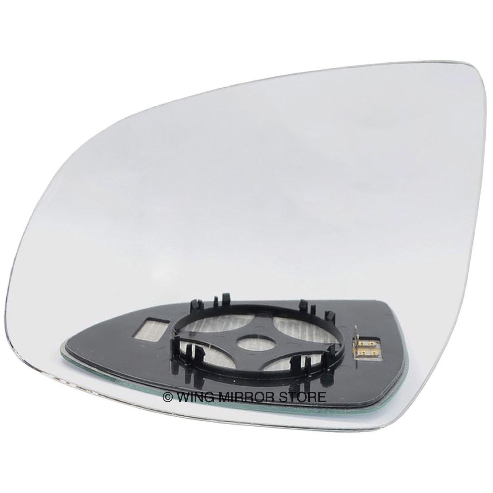 Rechts Beifahrerseite Spiegelglas Beheizbar für BMW X3 F25 2011-2014